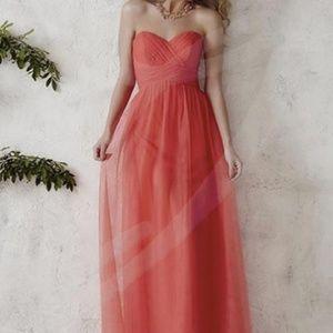 Dresses & Skirts - Aqua Formal Dress